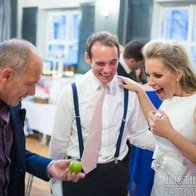 The Hospitality Academy Limited Wedding Magician