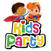 Kids Party Ltd Children's Magician