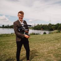 ElliotDaviesVideo Videographer