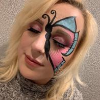 Creative Faces Face Painter