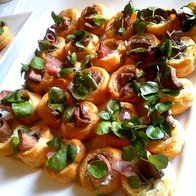 Gourmet Catering Isle of Wight - Gourmet Music IOW Buffet Catering