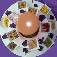 Chocolate Fountain Heaven Ltd Catering