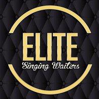 Elite Singing Waiters Singing Waiters