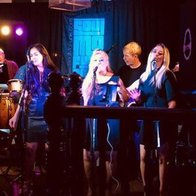 SoulMoFunk Band Function Music Band