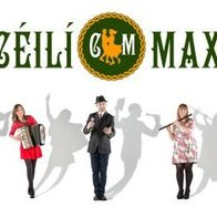 Ceili Max Irish band