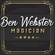 Ben Webster Magician Hypnotist