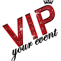 VIP Your Event Event Equipment