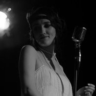 Dani Sicari & The Easy Rollers Dixieland Band