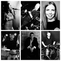 The Dance Project Band Indie Band
