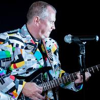 Dave Nicholls Music Solo Musician