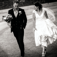 David Potter Photography Wedding photographer