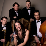 Jazz and The Tonics Swing Band