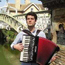 Jonny Kerry Accordionist