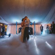 Andy Collins Events Wedding DJ