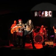 AC/BC Wedding Music Band