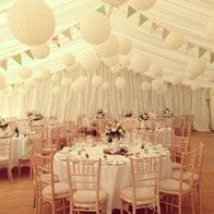 All Seasons Marquees Party Tent