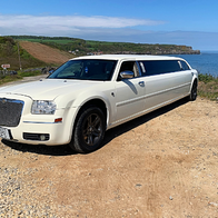 North East Limo Hire Luxury Car