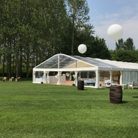 DJ Marquees Ltd Party Tent