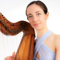 Susan Lambert Harpist Solo Musician