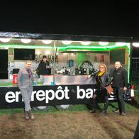 Entrepot Bar Cocktail Bar