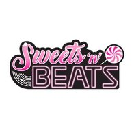Sweets 'n' Beats Sweets and Candies Cart