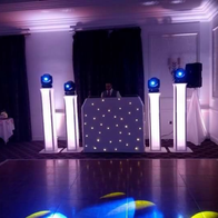 Elegant DJ Events Mobile Disco
