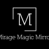 Mirage Magic Mirror Photo Booth