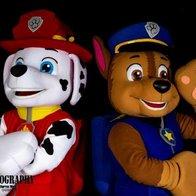 PAWfect Mascot Parties Children Entertainment