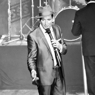 Vintage Frank (Frank Sinatra Tribute) Impersonator or Look-a-like