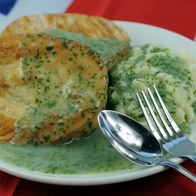 Uncles Pie and Mash Pie And Mash Catering