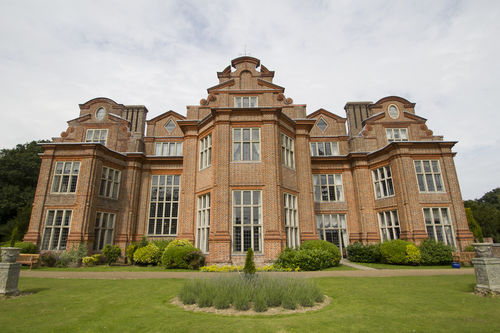 Broome Park Hotel for hire