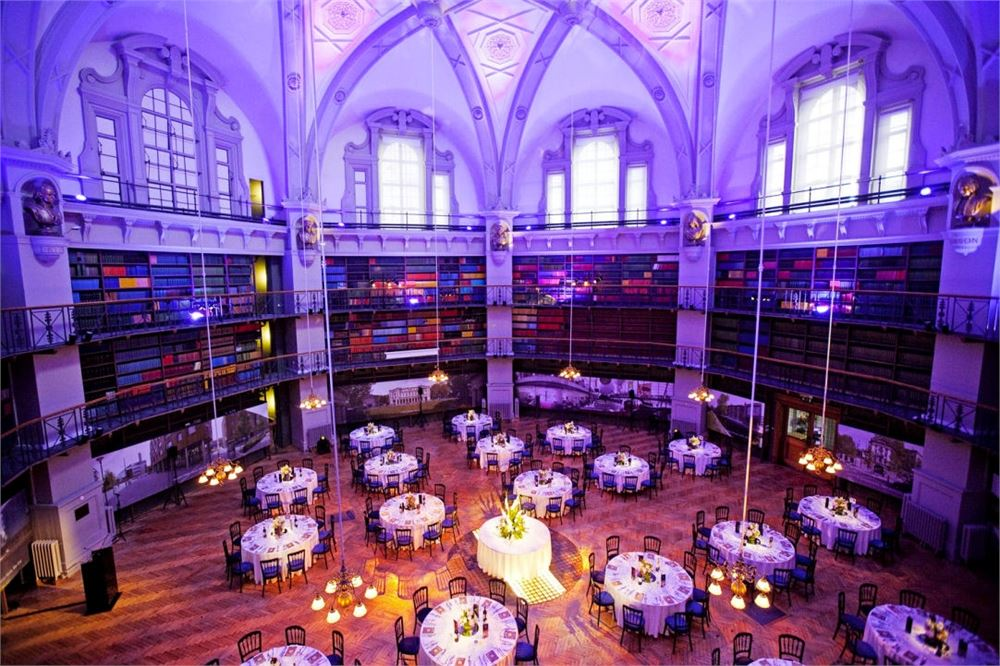 Weddings at QMUL - Queen Mary University of London for hire