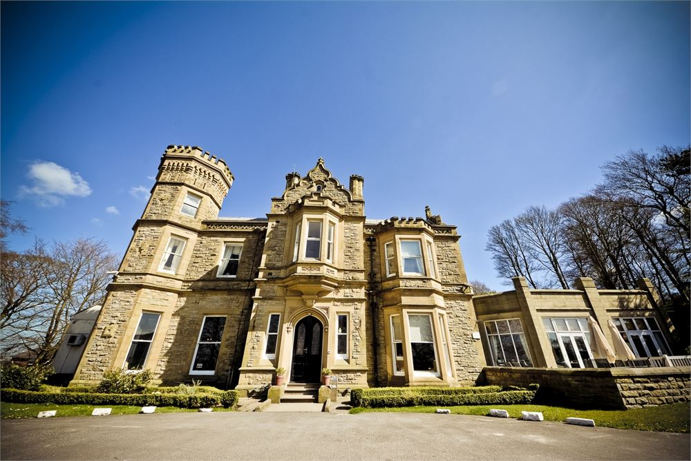 Hollin Hall Country House Hotel for hire