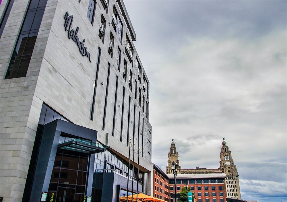 Malmaison Liverpool for hire