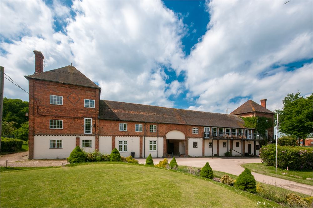 Cottesmore Golf & Country Club for hire