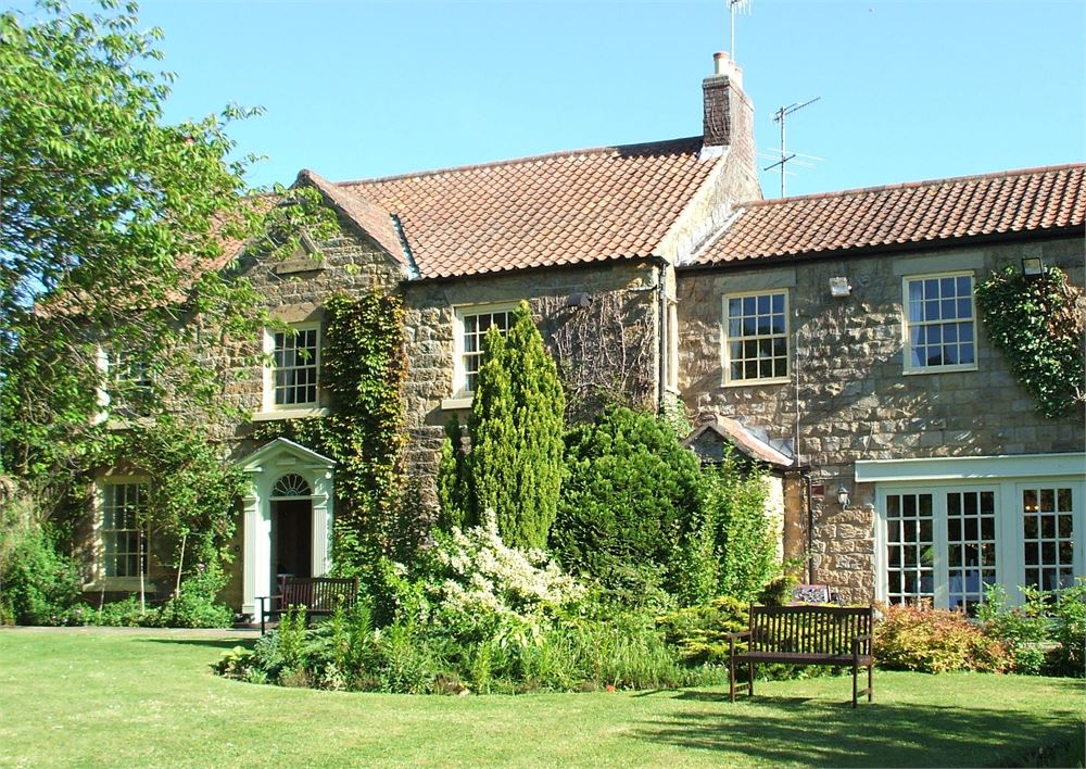 Ox Pasture Hall - Luxury Country House Hotel for hire