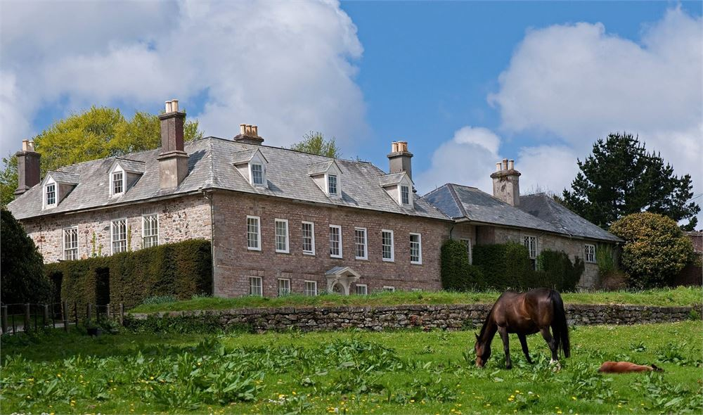 Trereife House for hire