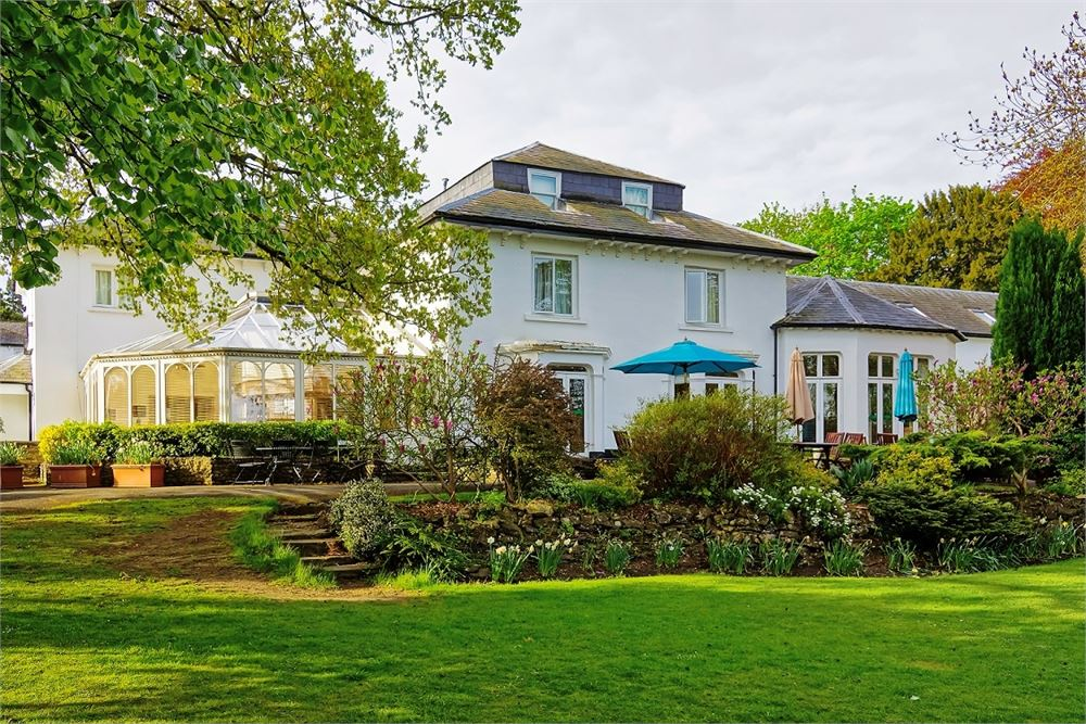 Hawkwell House Hotel for hire