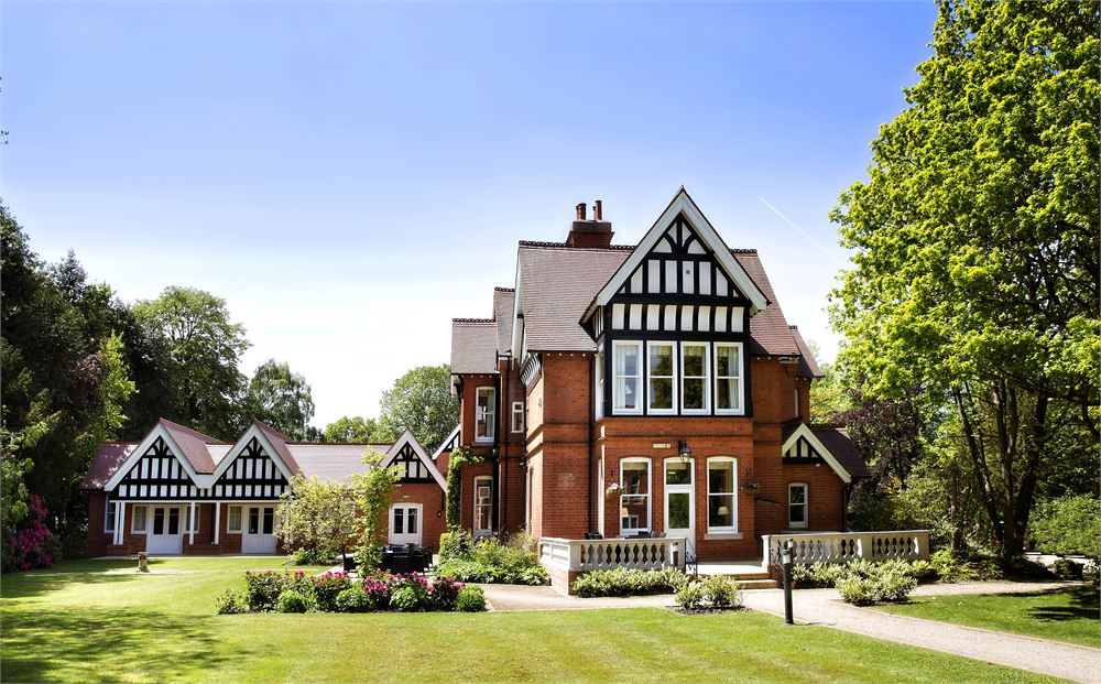 The Dower House Hotel for hire