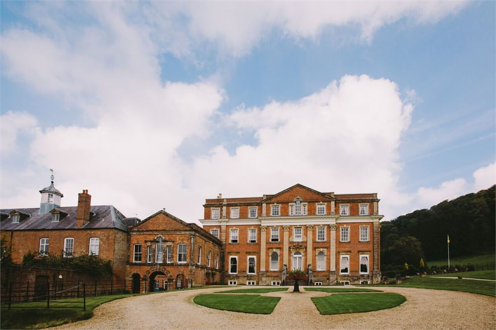 Crowcombe Court for hire