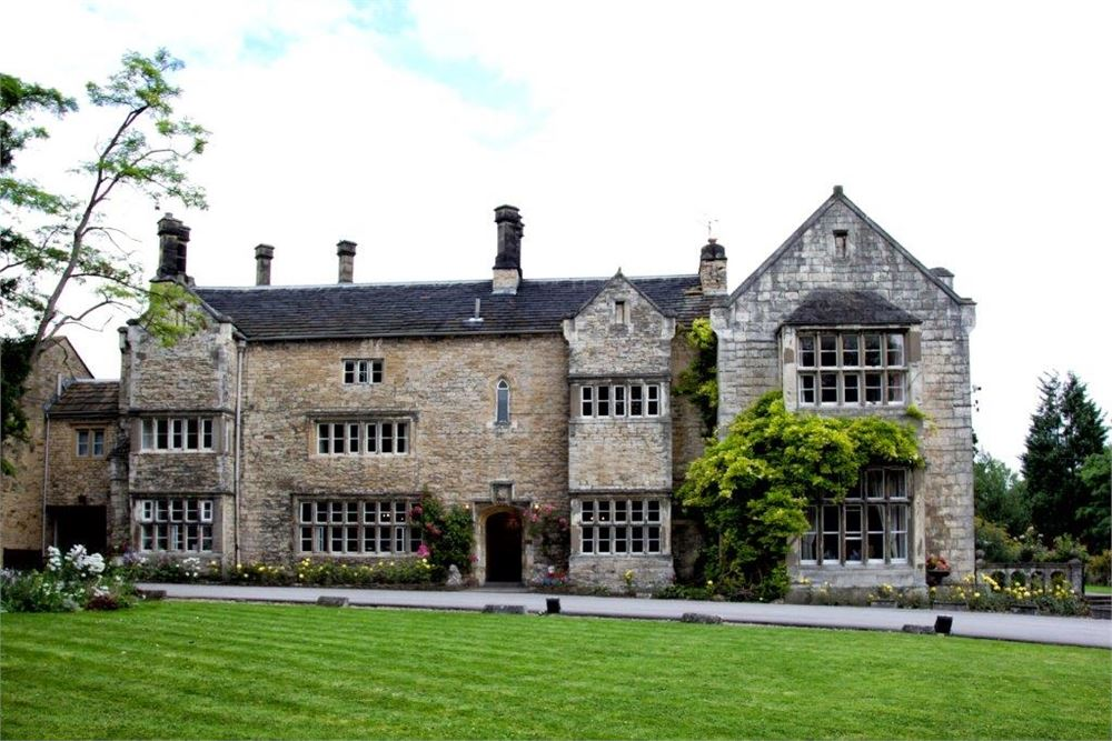 Monk Fryston Hall Hotel for hire