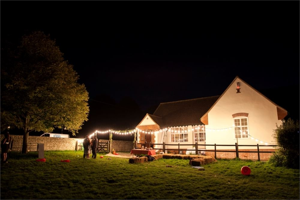 Iford Hall for hire