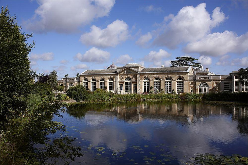 Woburn Abbey Estate for hire