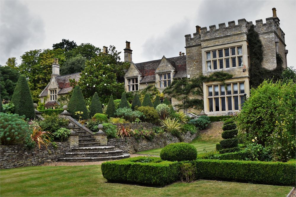 Tofte Manor for hire
