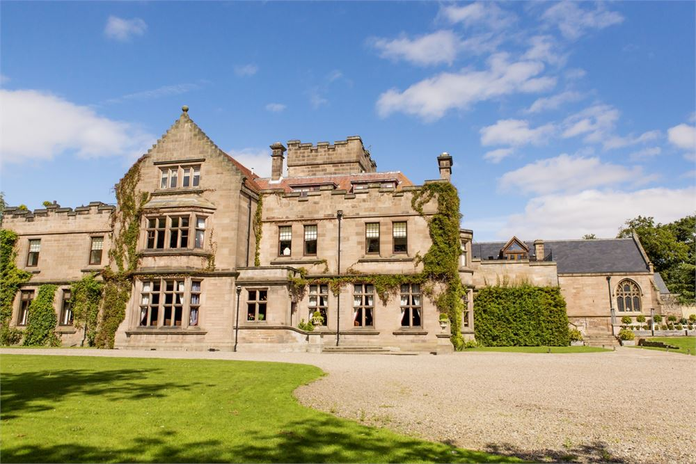 Ellingham Hall for hire