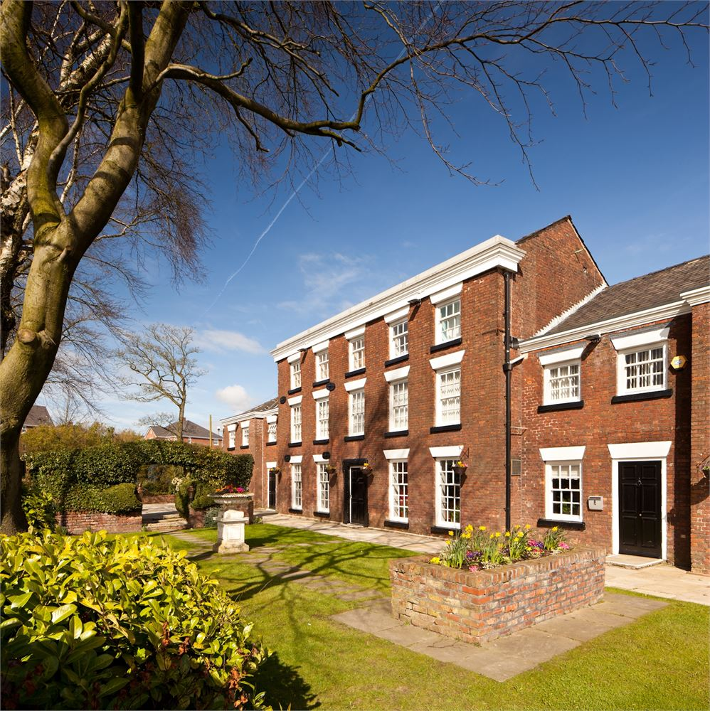 Mercure Bolton Georgian House Hotel for hire