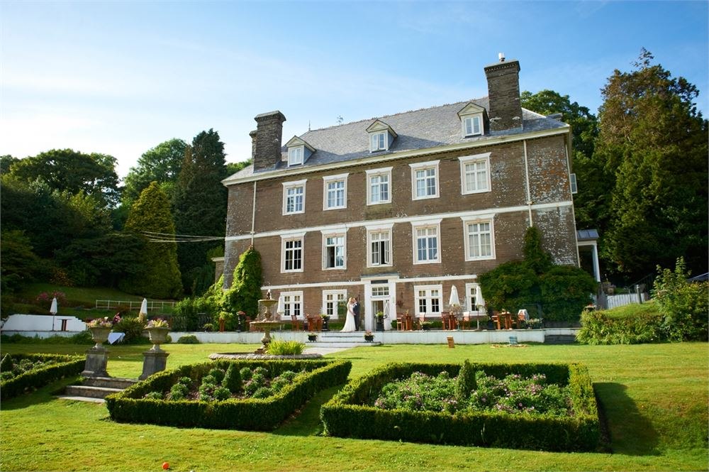 Buckland-Tout-Saints Hotel for hire