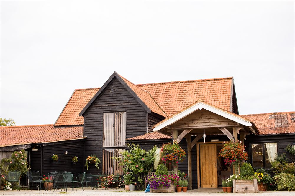 Maidens Barn for hire