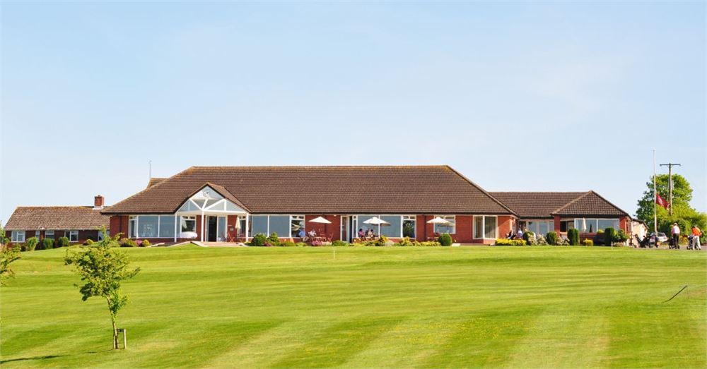 Taunton & Pickeridge Golf Club for hire