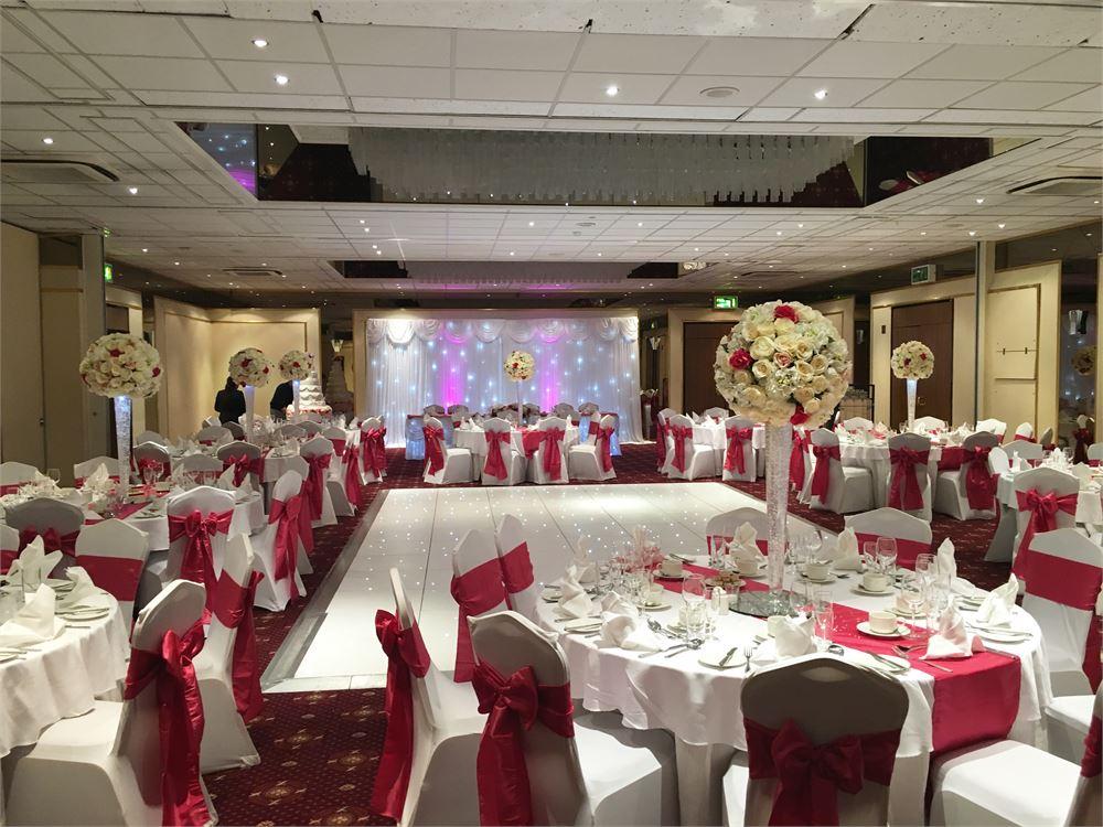 Croydon Park Hotel for hire